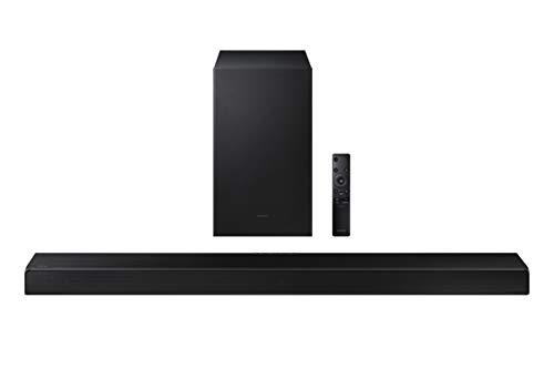Samsung HW-A450/ZA 2.1ch Soundbar with Dolby...