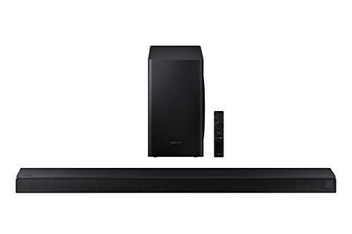 SAMSUNG HW-T650 3.1Ch Soundbar with 3D...