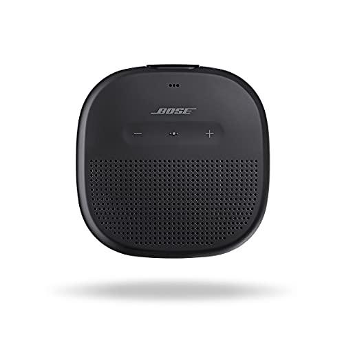 Bose SoundLink Micro: Small Portable...