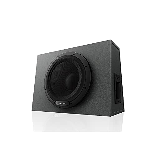 Pioneer TS-WX1210A 12' Sealed enclosure...