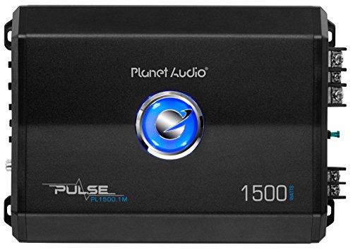 Planet Audio PL1500.1M Monoblock Car...