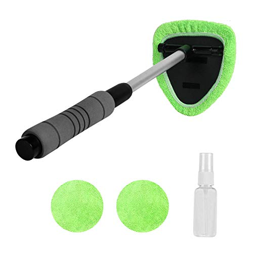 X XINDELL Windshield Cleaner -Microfiber Car...