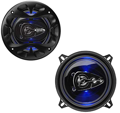 BOSS Audio Systems BE524 5.25 Inch Car...