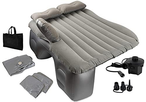 OLIVIA & AIDEN Inflatable Car Air Mattress...