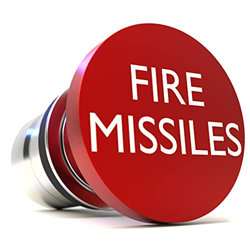 Fire Missiles Button Car Cigarette Lighter by...