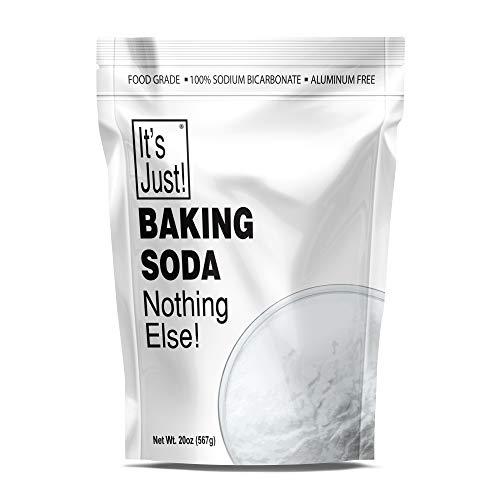 It's Just - Baking Soda, Sodium Bicarbonate,...