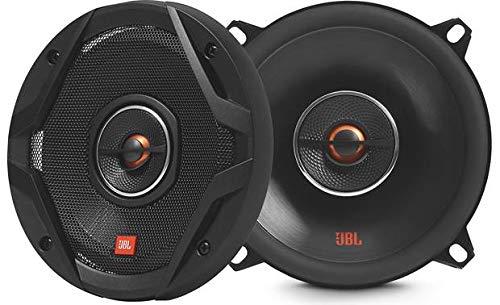 JBL GX528 5.25' Coaxial Car Speaker (Pair)