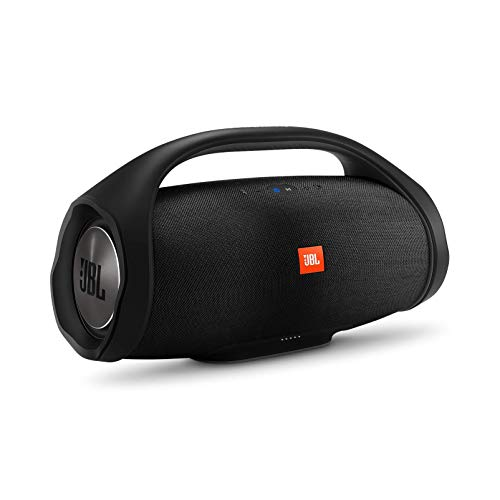 JBL Boombox Portable Bluetooth Waterproof...