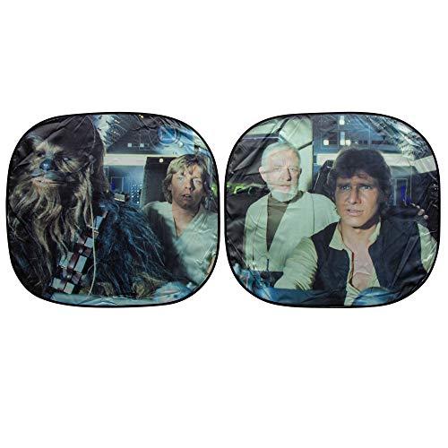 Plasticolor 003747R01 Star Wars Millennium...