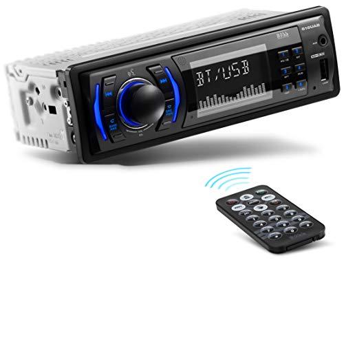BOSS Audio Systems 616UAB Multimedia Car...