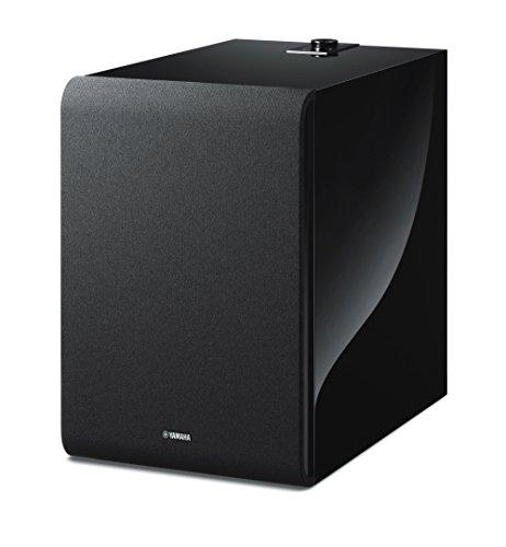 Yamaha MusicCast SUB 100 Wireless Subwoofer,...
