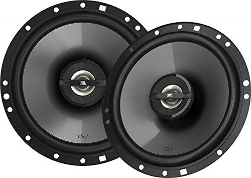 JBL CS762 6-1/2' 135W Coaxial Car Audio Loudspeaker Set of 2