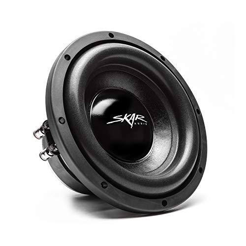 """Skar Audio IX-8 D2 8"""" 300 Watt Max Power Dual..."""
