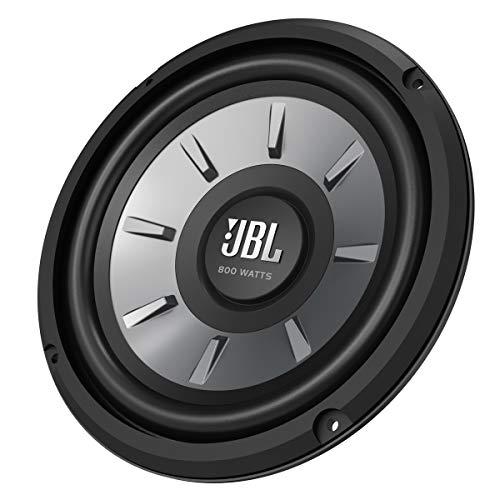JBL Stage810 - 8' Car Audio Subwoofer, Black...