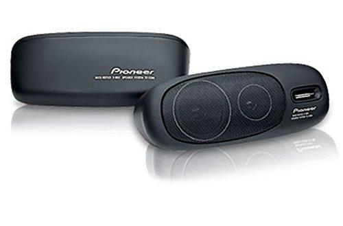 Pioneer TS-X200 Surface Mount 3-Way Bass-Reflex Speakers