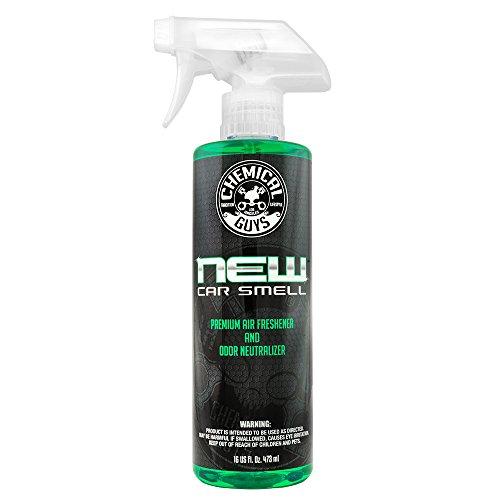 Chemical Guys AIR_101_16 New Car Smell...
