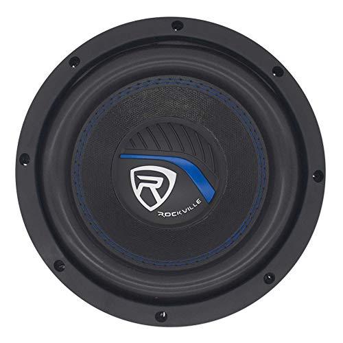 "Rockville K5 W8K5S4 8"" 800w 4 Ohm Car Audio..."
