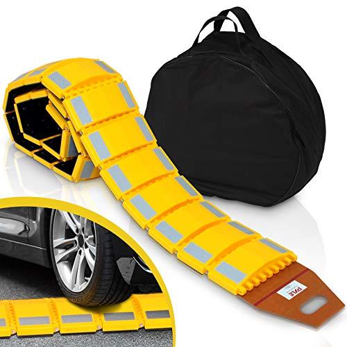 Pyle Portable Vehicle Traffic Speed Bump -...