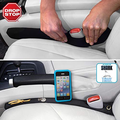 Drop Stop - The Original Patented Car Seat...
