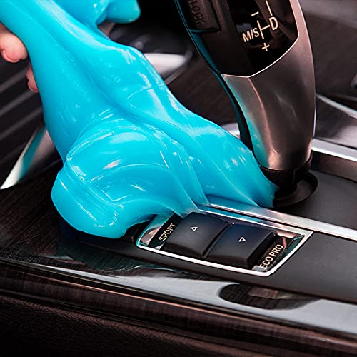 Cleaning Gel for Car, Car Cleaning Kit...