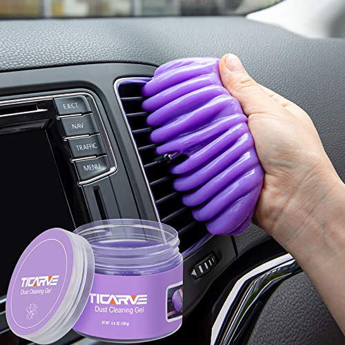 TICARVE Cleaning Gel for Car Detailing Putty...