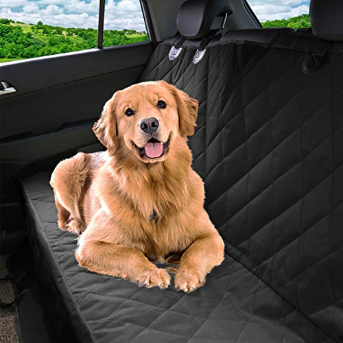 Pet Magasin Luxury Pet Car Seat Cover...