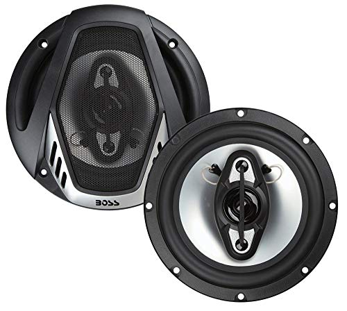 BOSS Audio Systems NX654 Car Speakers - 400...