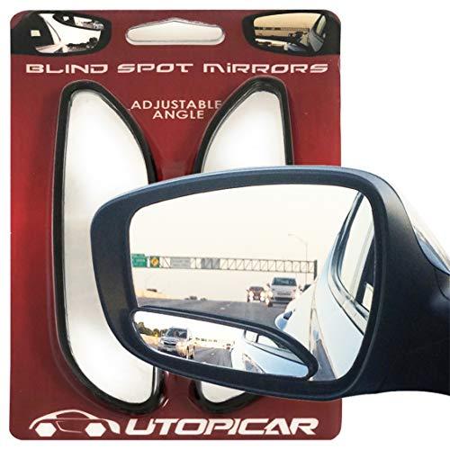 Blind Spot Mirrors Long Design Car Mirror for...