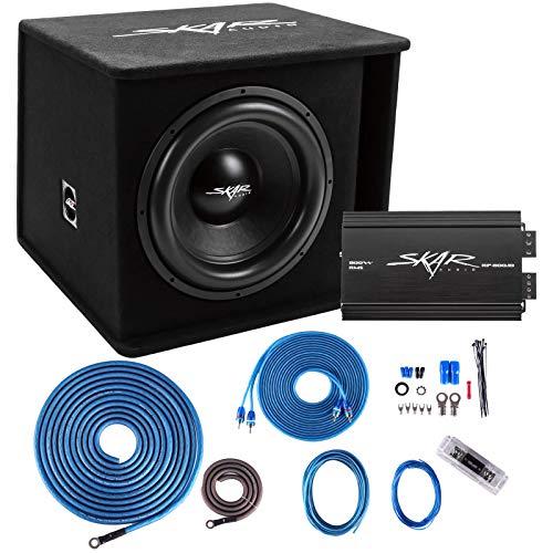 Skar Audio Single 15' Complete 1,200 Watt SDR...