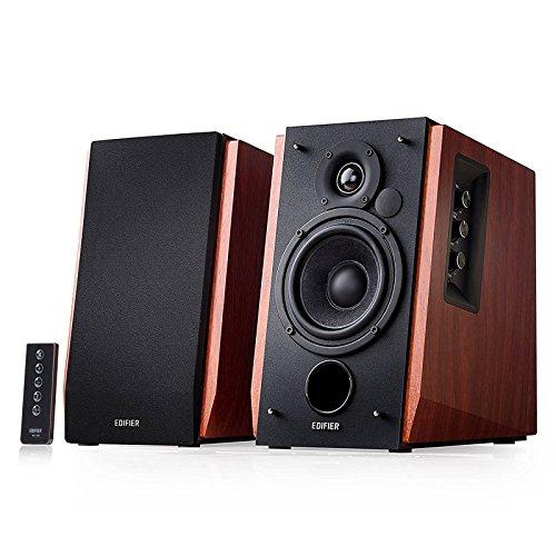 Edifier R1700BT Bluetooth Bookshelf Speakers...