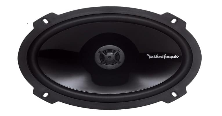 rockford speakers review