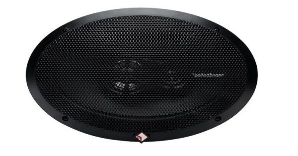 Rockford Fosgate R169x3 Prime Car Speaker Reviews
