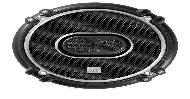 best car speaker for bass