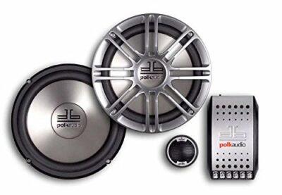 Polk Audio DB651 Review