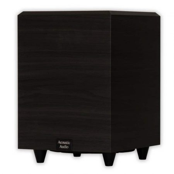 Acoustic Audio Psw-8 review