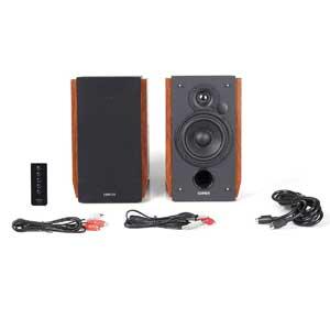 Edifier R1700BT Bluetooth Bookshelf Speaker