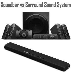 Why Soundbar Is Better