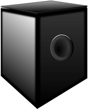 set up bookshelf speakers