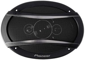 Pioneer TS-A6986R Reviews