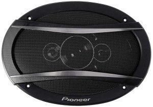 Pioneer TS-A6986R Reviews