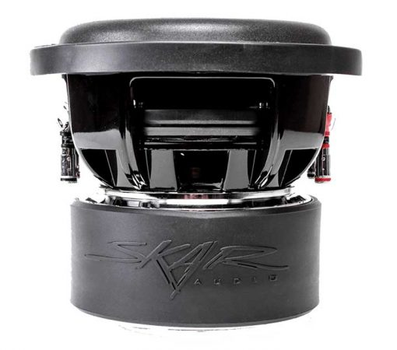 Skar Audio ZVX-8