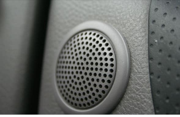 What Are the Best Things to Help Car Speaker's Sound Quality