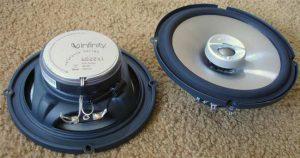 Car Speaker Installation Accessories