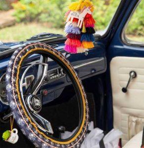 Fun Car Accessories Interior