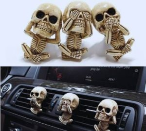 fun car accessories for new drivers